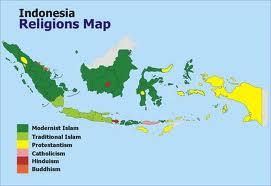 Indonesia Pancasila