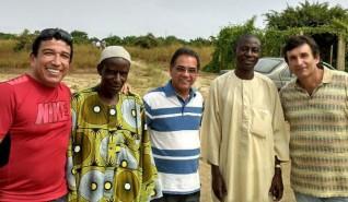 Senador-evangelico-Magno-Malta-visita-missionários-presos-no-Senegal