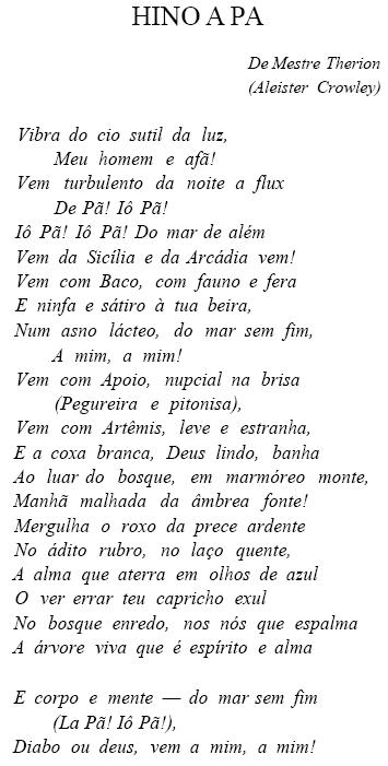 hino a Pã