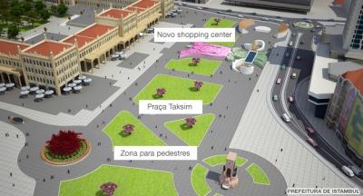 Parque Gezi2