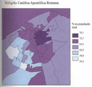 Campo Grande católicos