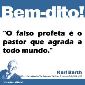 Karl Barth 1