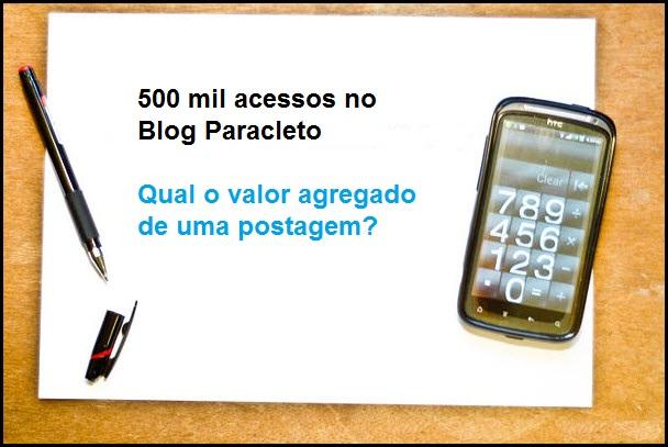Blog 500K