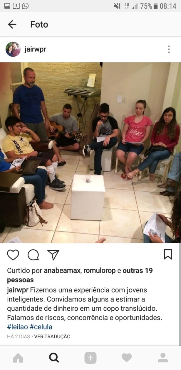 Instagram jairwpr